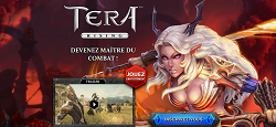 tera jeux fps free to play